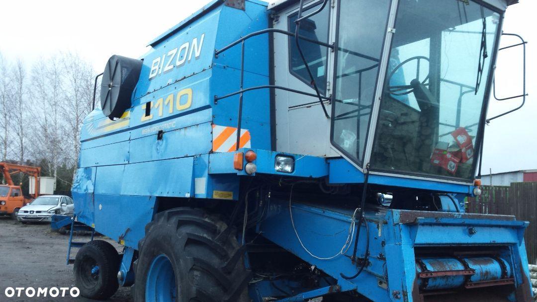 Bizon BS Z110 - AGRO-FARM